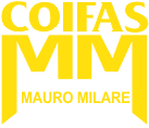Coifas MM Logo